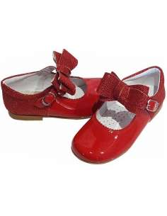 MARY JANES IN PATENT AND...