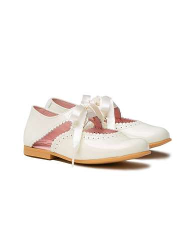 Mary Janes Patent Leather AngelitoS...