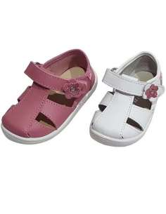GIRLS SANDALS COMBINED IN...