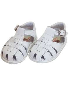 BOYS SANDALS IN LEATHER...