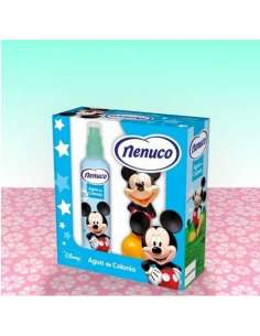 Nenuco Pack Mickey 175 ml