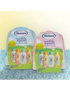 Nenuco Backpack Gift Set