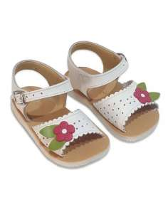 SANDALS IN LEATHER 9045