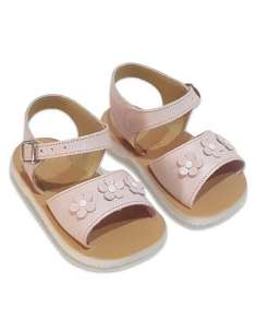 SANDALS IN LEATHER 9042