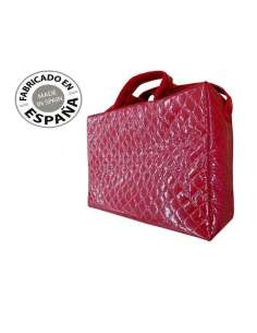BABY-BAG PLASTIFIED RED