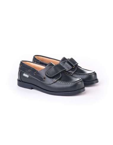 Boat shoes Velcro AngelitoS 350