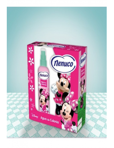 Nenuco Pack Minnie 175 ml