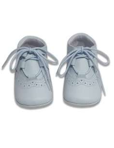 INGLESITO PRAM SHOES CITOS 1032 BLUE
