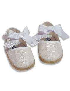 BABY CANVAS WITH BOW CITOS...