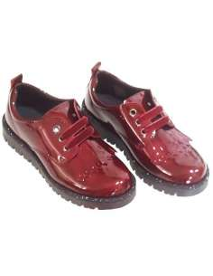 GIRLS SHOES OXFORD PABLOSKY 326629