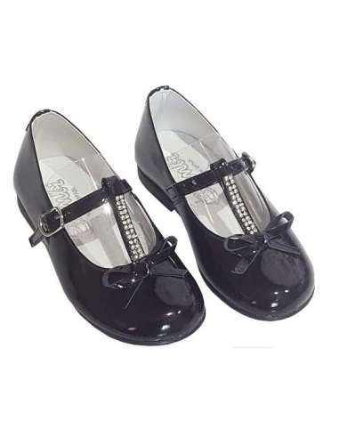 MARY JANES IN PATENT AND CRITAL...