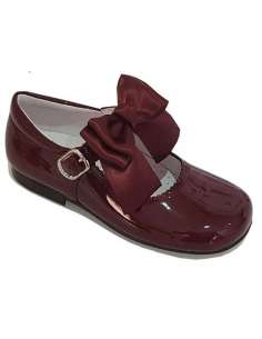 MARY JANES IN PATENT...