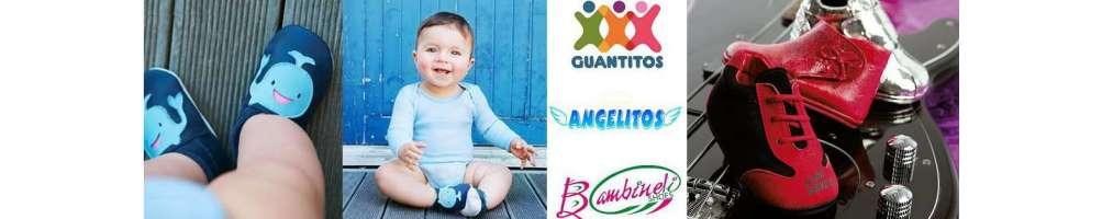 Calzado infantil español por mayor