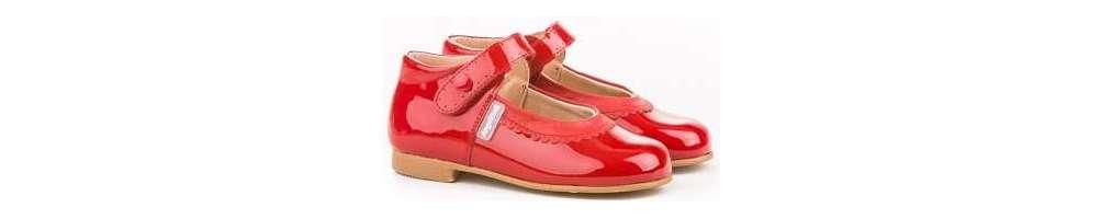 Angelitos calzado infantil por mayor