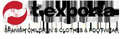 T-exporta Moda y Calzado Infantil